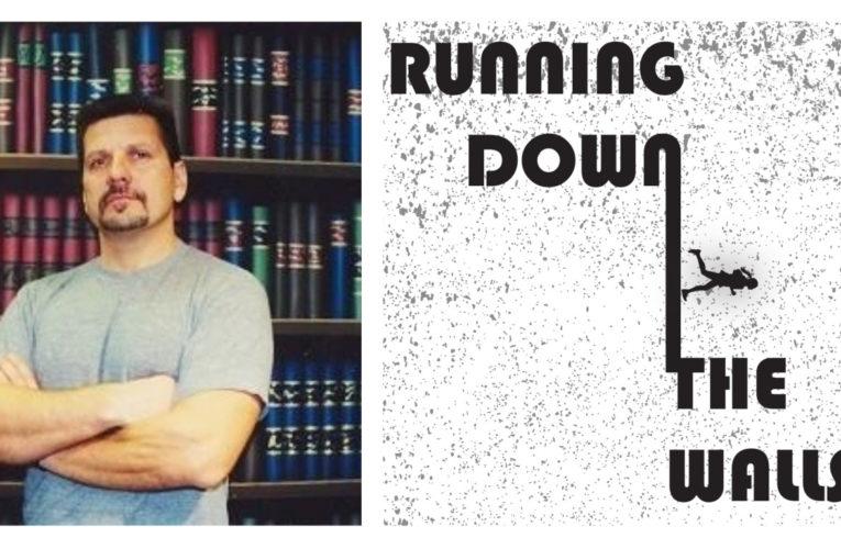 """Declaración de Jaan Laaman sobre """"Running Down the Walls"""" 6 de septiembre de 2020"""