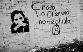 Somos la continuación de la resistencia Ñuu savi: 4 años sin Chava