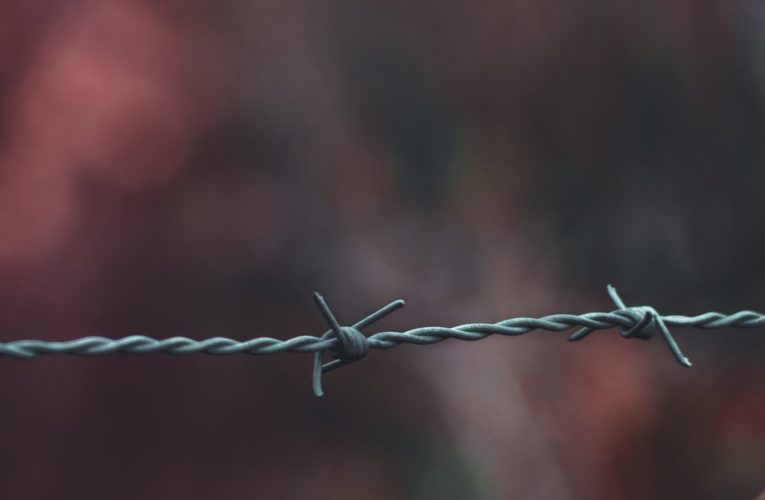 Presos en el estado de Alabama inician huelga de hambre