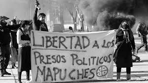 Huelga de hambre mapuche queda en estado crítico ante indiferencia del gobierno.