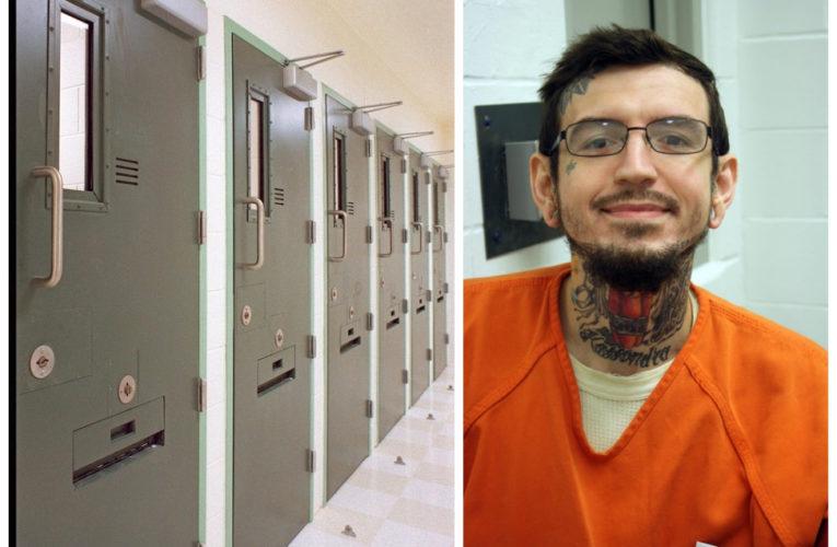 Reflexiones del preso anarquista Eric King sobre Agosto Negro 2020