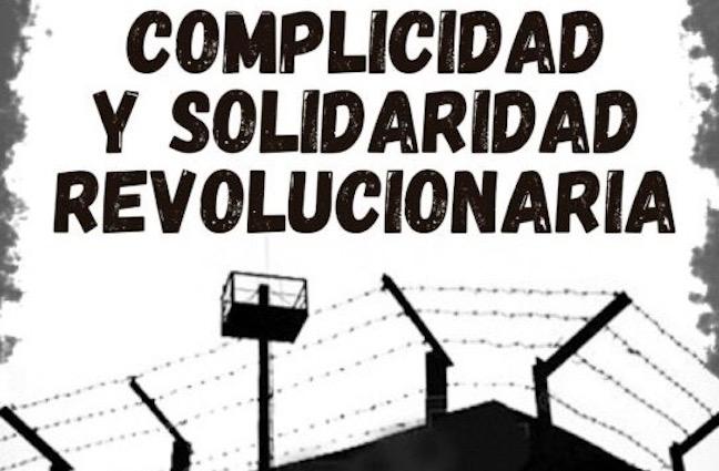 Díptico: Complicidad y solidaridad revolucionaria