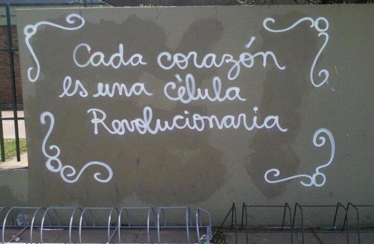Palabras de compañeros anarquistas y subversivos, nuevamente movilizados y en huelga de hambre desde la cárcel empresa Rancagua